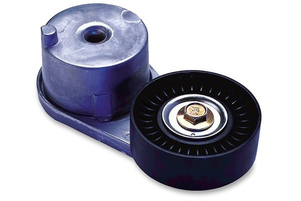 gates serpentine belt tensioner hero