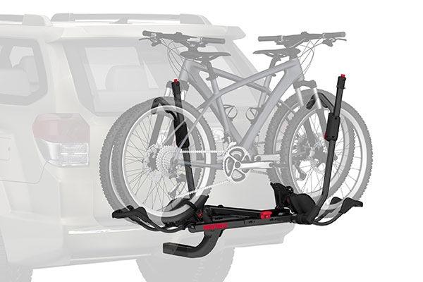 f10a9a534 Yakima Hold Up Bike Rack - Best Price on Yakima Holdup Hitch Bike Racks