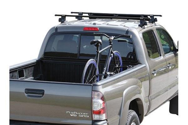 Inno Velo Gripper Truck Bed Bike Rack Free Shipping
