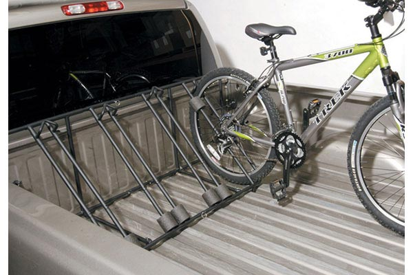 Rv Net Open Roads Forum Travel Trailers Bike Rack For Truck