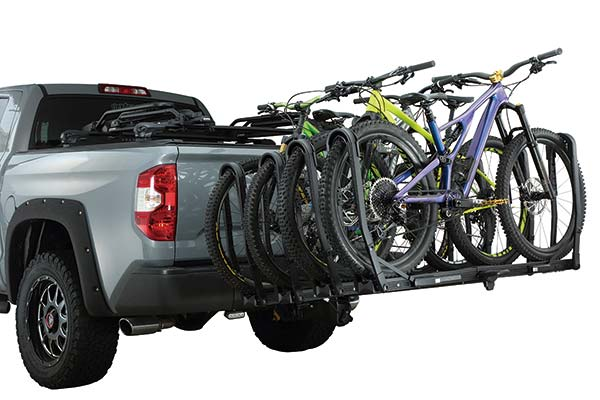 Tow Hitch Bike Rack >> Inno Tire Hold 2 Hitch Bike Rack Best Price Free Shipping On