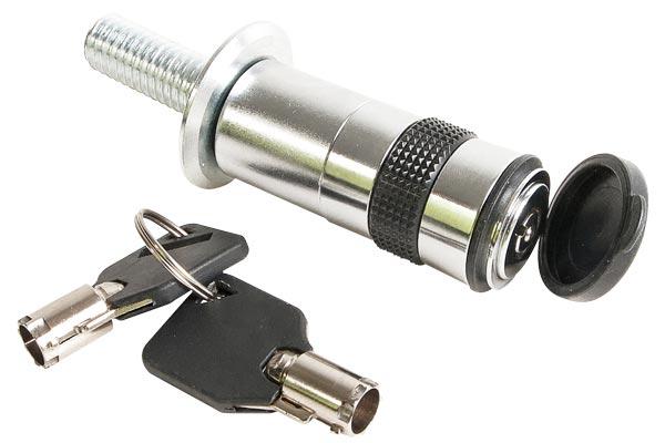 Locking Hitch Pin : Rhino rack locking hitch pin free shipping