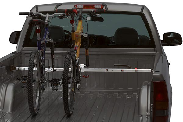 Saris Kool Rack Truck Bed Bike Rack - Kool Truck Bike Rack