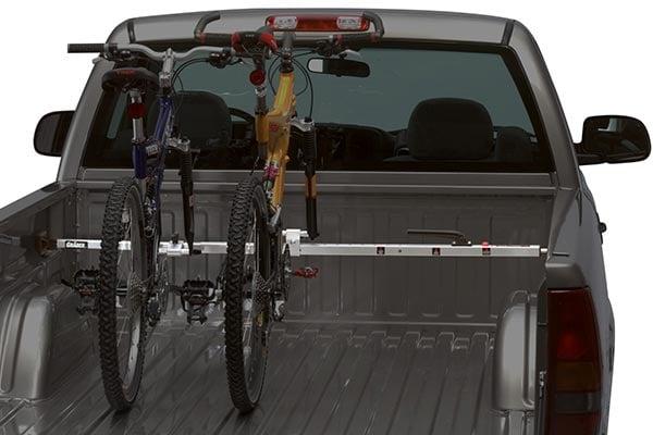 saris kool rack truck bed bike rack