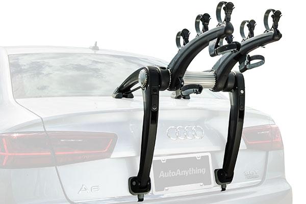 saris superbones trunk mount bike rack