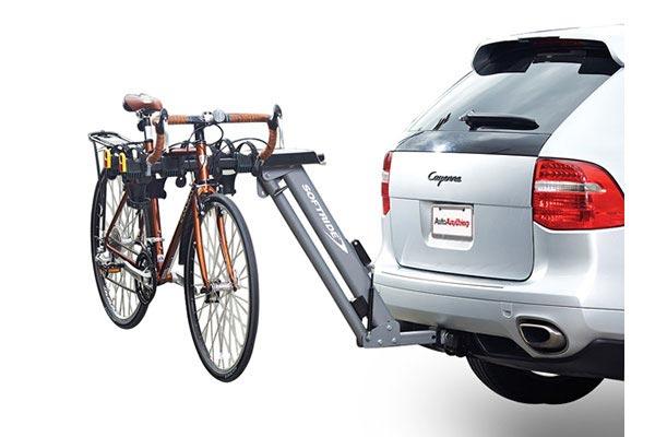 Softride Dura Hydraulic Assist Hitch Bike Rack Reviews Read