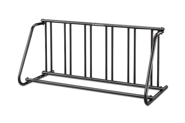 swagman city series bike parking rack  2