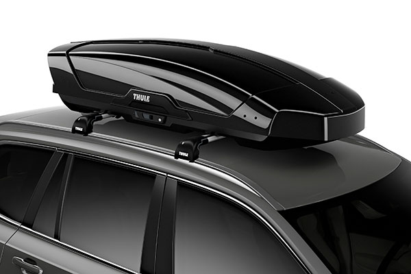 thule motion xt cargo box l xl xxl free shipping. Black Bedroom Furniture Sets. Home Design Ideas