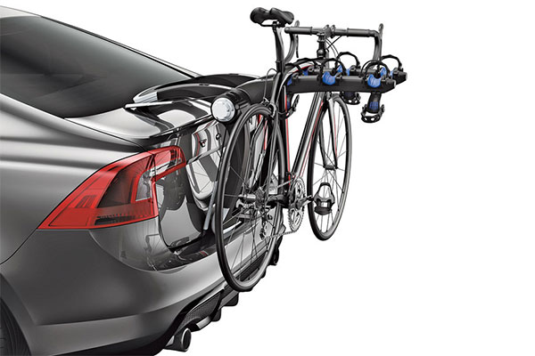 Thule Raceway Trunk Bike Rack Free Shipping