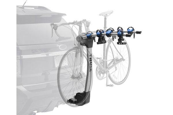 thule apex hitch bike rack
