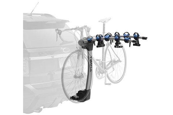 thule apex hitch bike rack 5