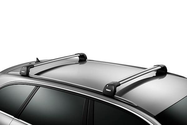 Thule Base Rack System Reviews Read Customer Reviews