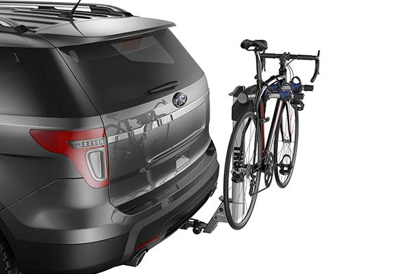 Thule Helium Aero Hitch Bike Rack FREE SHIPPING - Acura mdx bike rack