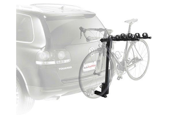 thule parkway bike rack