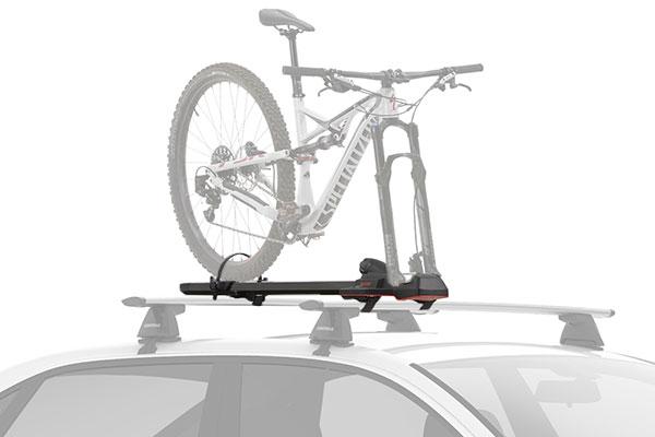 yakima highspeed fork mount bike rack hero