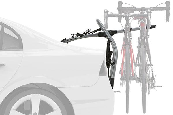 yakima halfback trunk mount bike rack