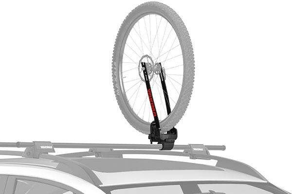 yakima wheelhouse roof mount tire carrier