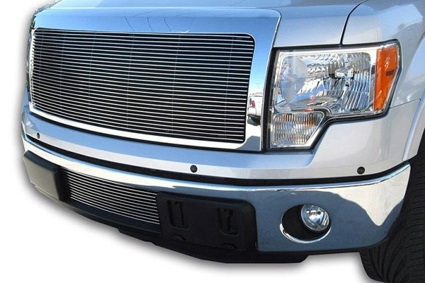 grillcraft bg series billet grille
