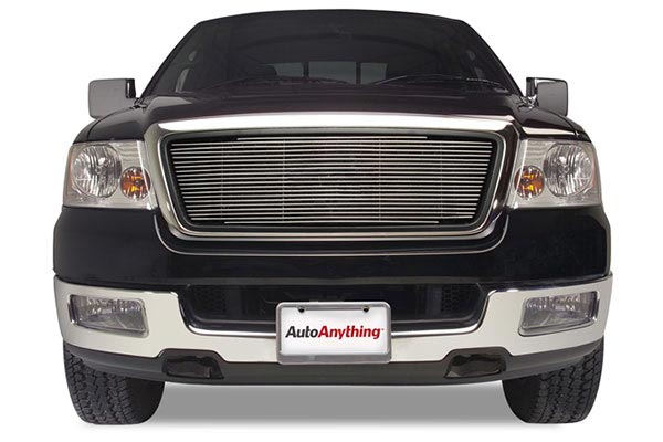 putco shadow grille f150