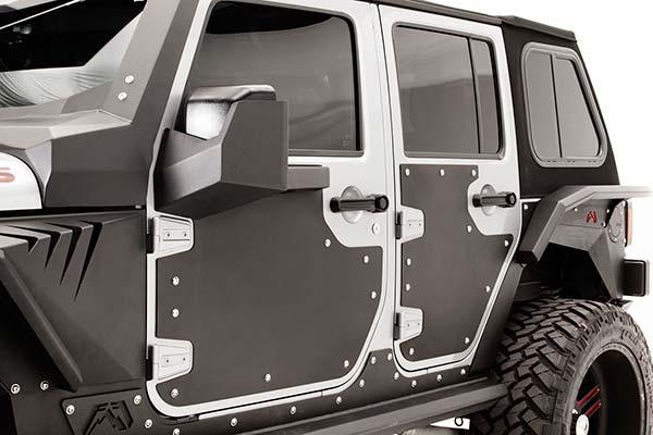 fab fours jeep door skin hero