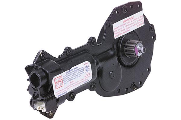 a1 cardone window motor