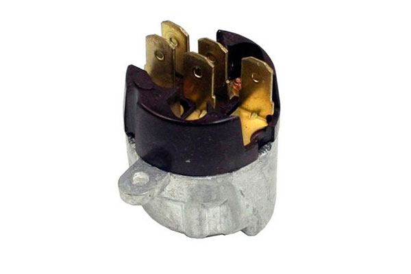beck arnley defroster switch