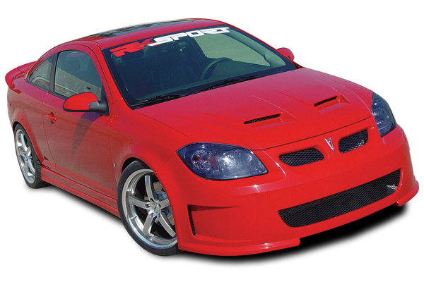 RKSport Full Body Kits - RK Sport Body Kit - RKSport Car & Truck Body Kits