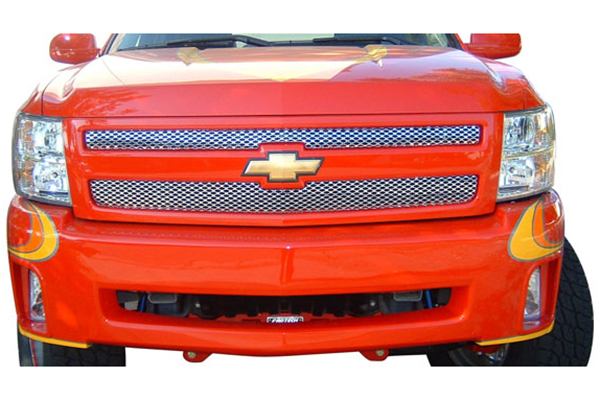 street scene front bumper covers