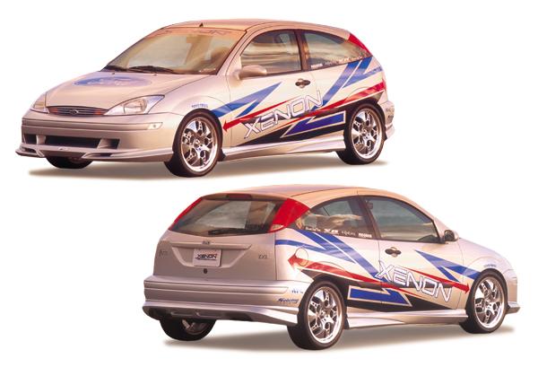 xenon 10080 00 04 Focus FR34