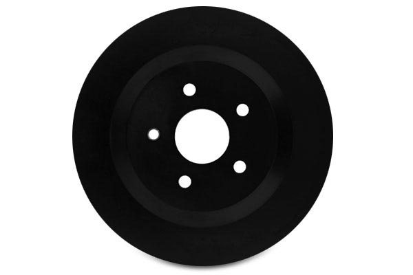 bendix fleet metlok severe duty brake rotor
