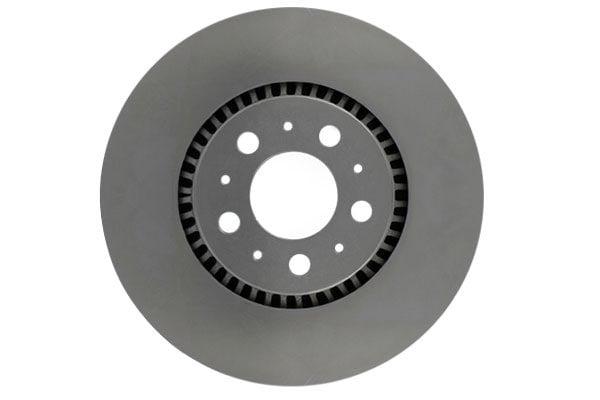 bendix premium brake rotor