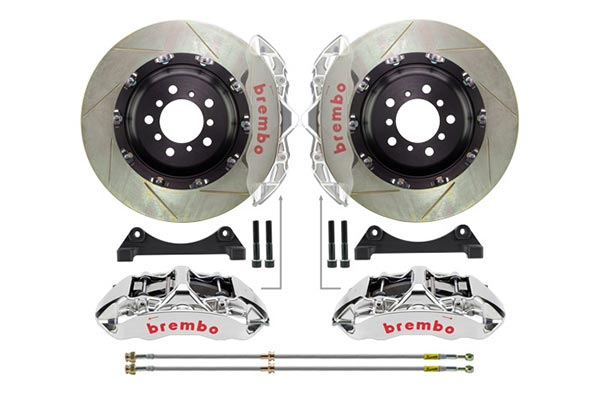 Brembo Brake Kit >> Brembo Gt R Big Brake Kit Best Price Free Shipping On