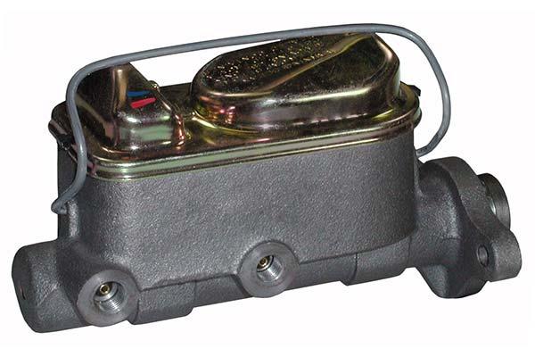 centric premium brake master cylinder hero