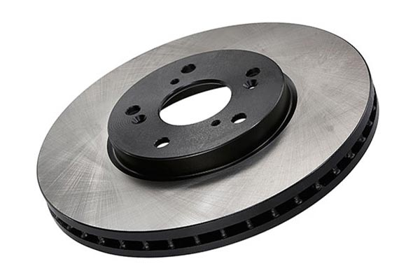 centric premium replacement rotors 7561