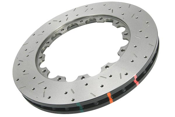 dba 5000xs series replacement rotors
