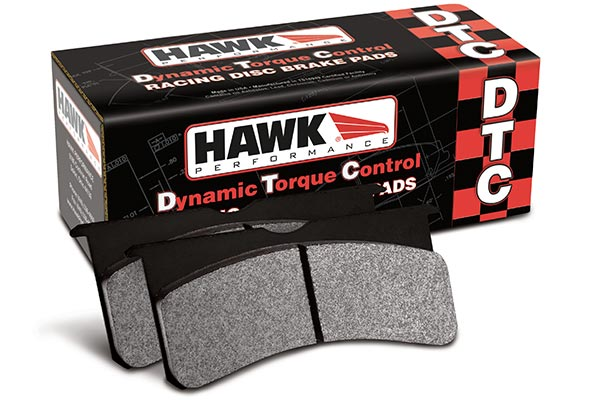 hawk dtc racing brake pads