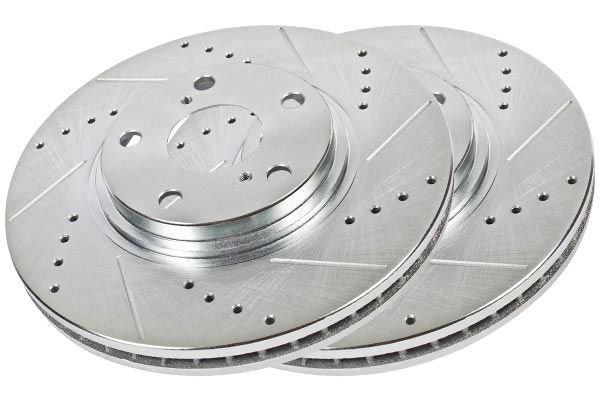 hawk sector 27 brake rotors