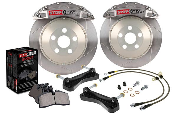 stoptech trophy sport big brake kit hero