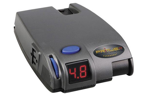 Tekonsha Primus IQ Electronic Brake Control - Self Leveling Trailer Brake Controllers