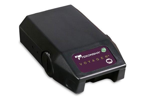 Tekonsha Voyager Electronic Brake Control - Trailer Brake Timed Brake Controllers