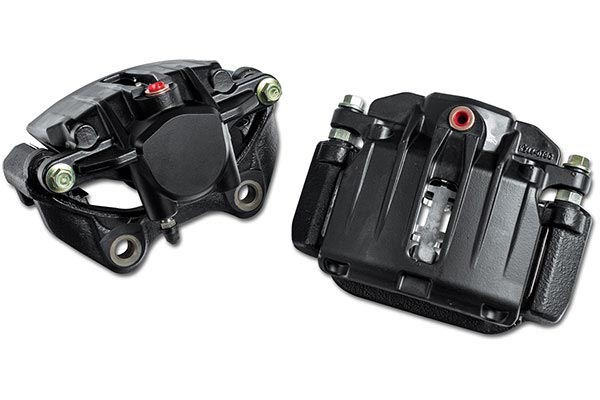 truxp high performance brake calipers