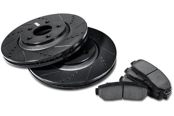 truxp high performance brake kits