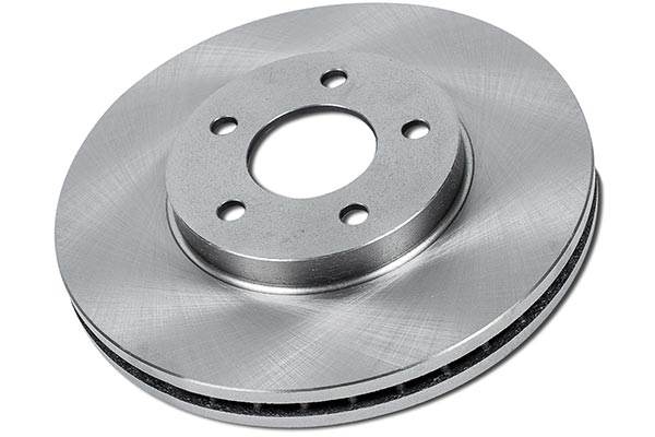 2000 Jeep Grand Cherokee TruXP Performance Brake Rotors 10550-33-228-2000