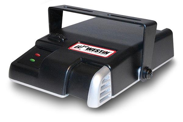 westin w4 series brake controller
