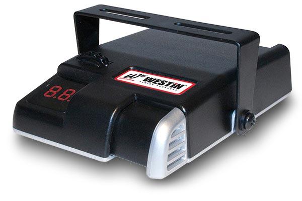 westin w6 series brake controller