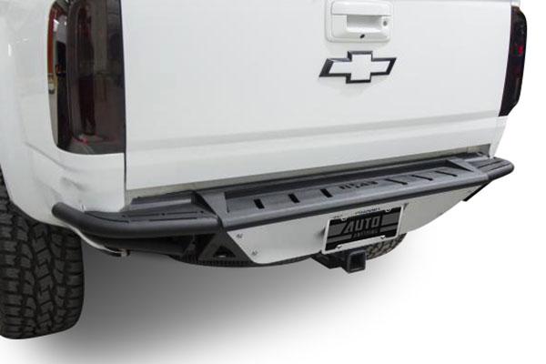 n fab rbs rear bumper