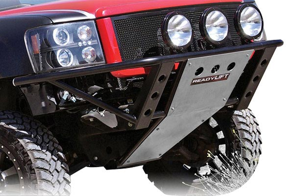 readylift offroad front bumper