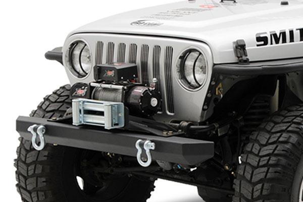 smittybilt src jeep bumper