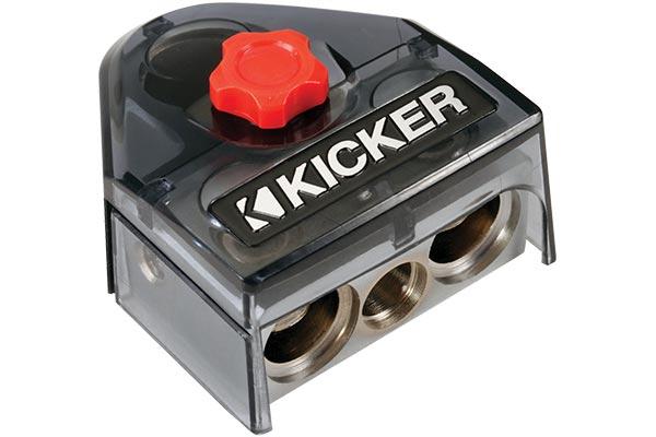 kicker battery terminal