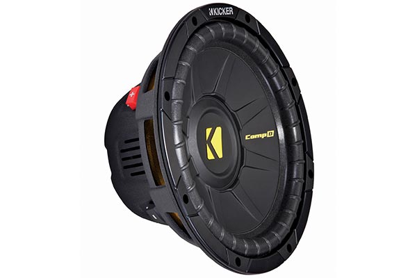 kicker comp d subwoofer
